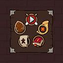 java игра Оборона замка (Android)