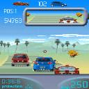 java игра Volkswagen Street Racing