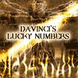 java игра Da Vinci Lucky Numbers