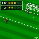игра Mobile Soccer 2006