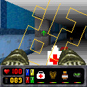 игра Outbreak 3D