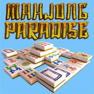 java игра Mahjong paradise