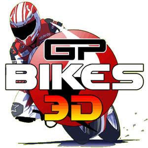 мобильная java игра GP Bikes 3D