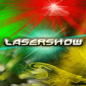 java игра Лазерное шоу