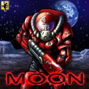 java игра Жестокая Луна