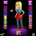 java игра Hannah Montana in Action