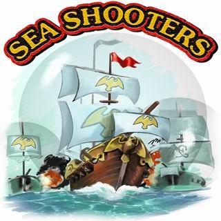 java игра Sea Shooter