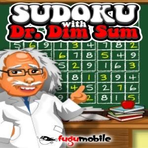 мобильная java игра Судоку с доктором Димсам