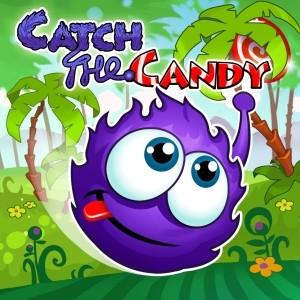 java игра Лови конфету (Android)