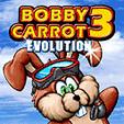 Bobby Carrot 3 java-игра