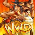 java игра WWD