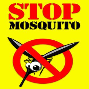 java игра Стоп-комар