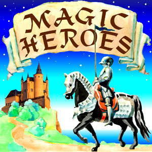 Magic Heroes java-игра
