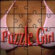 java игра Puzzle Girl
