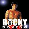 java игра Rocky Boxing