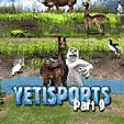 java игра Yeti Sport 9