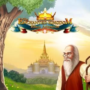 java игра Королевство. Приключение Элизы (Android)
