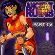 java игра Ancient Ruins 4