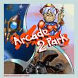 игра Arcade park 2