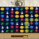 мобильная java игра Загадки Трои
