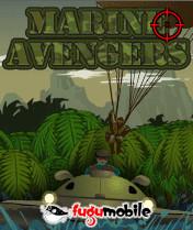java игра Мстители из спецназа (Android)