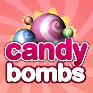 java игра Бомбочки-леденцы (Android)