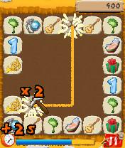 java игра Mining Maniac (Android)