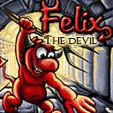 java игра Felix the Devil