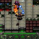 java игра Космический воины 2