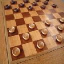 java игра Checkers