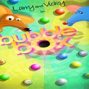 java игра Bubble box (Android)