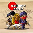 игра Kyushus Devils