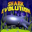 java игра Shark Evolution