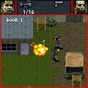 Глобальный конфликт java-игра