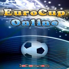 java игра Евро 2008 Online
