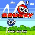 Bouncy java-игра