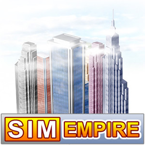 Sim Empire java-игра