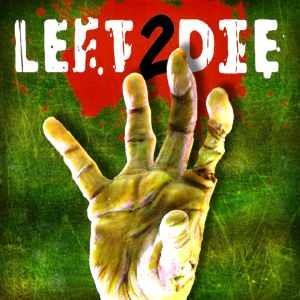 java игра Left 2 Die 3D