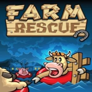 java игра Farm Rescue