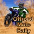 java игра Moto Rally