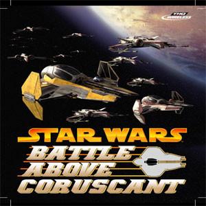 игра Звездные Войны: Battle Above C