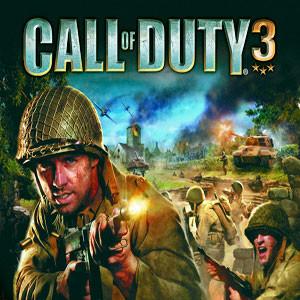 java игра Call of Duty 3