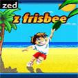 java игра Z frisbee