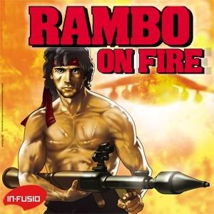 игра Rambo On Fire, по к/ф