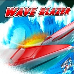 java игра Wave Blazer (Android)