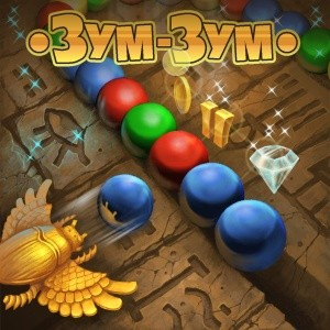 java игра Зум-Зум