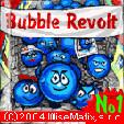 java игра Bubble Revolt