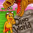 java игра Dino World