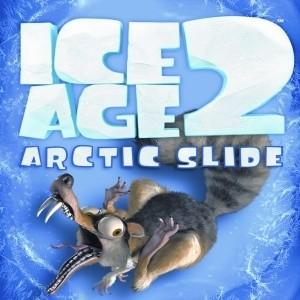игра Ice Age 2: Глобальное потеплен