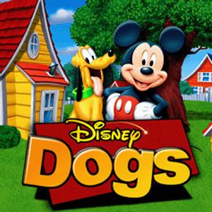 java игра Disney Dogs